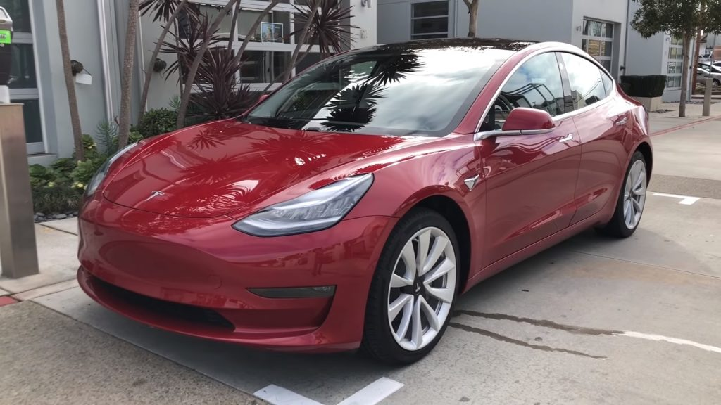The List Of Most Anticipated Evs By Tesla In 2020 And 2021