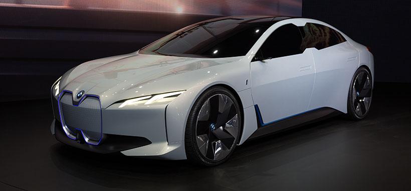 BMW i4 vs i3 vs Tesla Model 3 comparison, Bimmer is back ...