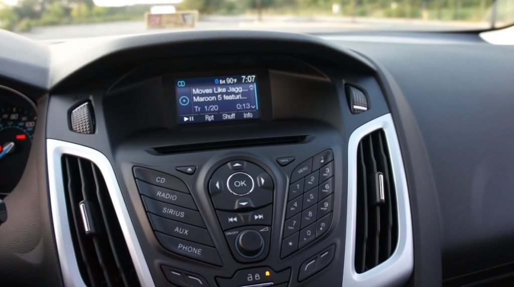 Ford Sync Reset >> How To Reset Ford Microsoft Bluetooth Sync For Fresh Pairing