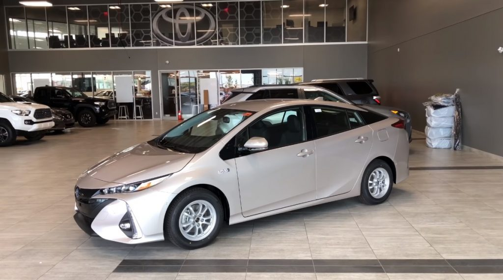 Toyota Develops A New Battery For Electric Hybrid Vehicles