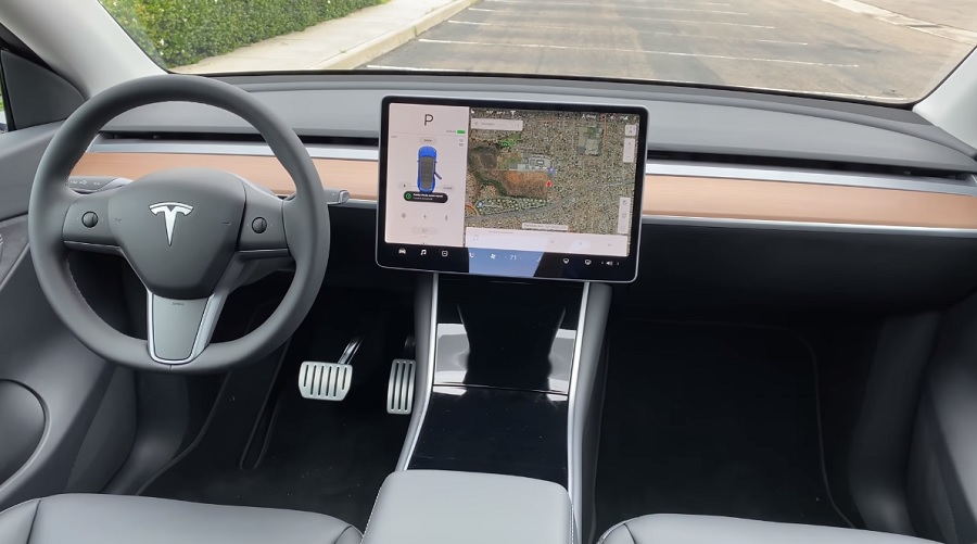 Tesla Model Y in-depth review - design, security, technology, performance