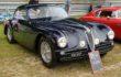Alfa Romeo 6C 2500 Villa d'Este (1949): the celebrity's favorite