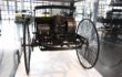 Benz patent motor car number 1, world's first automobile with a combustion engine