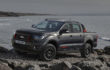 "Ford Ranger gets a new variant ""Thunder"" - Europe's most popular pick-up truck"
