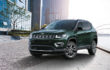 New Jeep Compass comes to Europe - new factory, new engines, new range