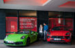 Porsche Leipzig starts premium car rental in the trade fair city