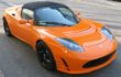 Tesla Roadster (2008-2012), the electric car that sparked a revolution