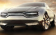 High-performance electric car from Kia to compete with Porsche Taycan