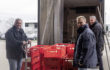 Bolognese sauce, pasta and wedding soup: Volkswagen donates groceries to Gifhorner Tafel