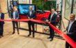 Porsche opens first German sales pop-up store