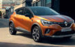 Renault Captur soon to be manufactured by Nissan in England?