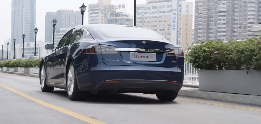 Tesla Production Cost May Drop By 25% With Domestic
