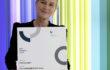 "Volkswagen received the AKF Award for its ""Volkswagen ART4ALL"" program"