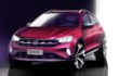 Volkswagen Brazil to launch the new Nivus crossover utility vehicle (CUV)