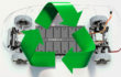 Battery recycling: Why the electric car has a second life