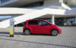 Increasing demand for e-mobility in Germany: Volkswagen e-up! and Passat GTE grow significantly