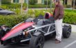 Wrightspeed X1, the forgotten electric car based on Ariel Atom