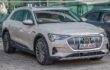 Audi e-tron review - world's best electric SUV?