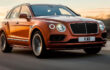 Bentley has already sold more than 20,000 units of the Bentayga