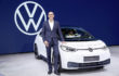 Diess replaced by Brandstatter as CEO of Volkswagen - software problems with ID.3 and Golf 8