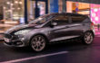 Ford Fiesta now with EcoBoost Hybrid engine
