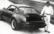 Hans Mezger, the star engineer at Porsche, dies at 90
