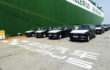 Chinese manufacturer Aiways sends 500 U5 SUVs to Corsica in France