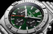 Bentley brings back the iconic Breitling Chronomat watch