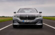 BMW renews the 7 Series engine range - receives a mild-hybrid system