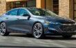 Chevrolet will kill the Malibu - GM shunning midsize sedan market