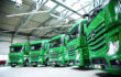 Daimler forms new company for fuel cell trucks