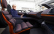 Failed project: Dyson's electric car - brilliant, but far too expensive