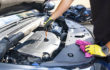 How to change engine oil in car - tips and precautions