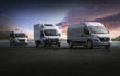 E-Ducato, fully electric van launched by Fiat Professional