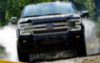 How to turn on / off Daytime Running Lights on Ford F-150