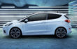 Ford launches hybrid version for Fiesta, its best selling model in Europe