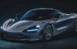 McLaren unveils 720S Le Mans 2021, in honor of victory