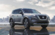 Nissan X-Trail 2021, the new generation appears in the middle of the pandemic