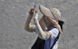 Japanese city considers banning mobile use for pedestrians as accidents increase