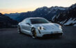 Porsche makes the Taycan cheaper - for the time being, however, only in China