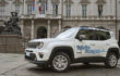 """FCA and City of Turin launch joint project """"Turin Geofencing Lab"""""""