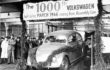 British start-up aid - Volkswagen commemorates the beginning of the British trusteeship 75 years ago