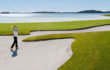 Volvo Cars launches this summer's largest digital golf competition in Sweden