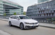 Volkswagen Passat GTE (2020): a very light update
