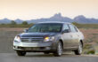 How to remote start Toyota Avalon (2004-2012)