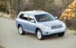 How Theft Deterrent System works on Toyota Highlander