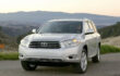 How to use Hill Start Assist on Toyota Highlander
