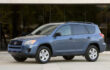 How to engage 4-Wheel Drive on Toyota RAV4 (2005-2011)