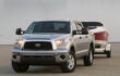 How to remote start Toyota Tundra