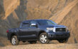 How to enable Auto LSD on Toyota Tundra